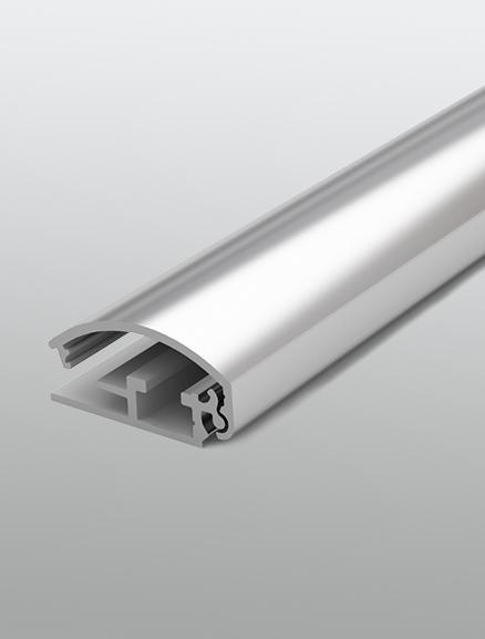 алюминиевый профиль для теплицы